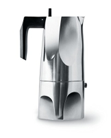 Alessi MT18/6 Espressomaschine Ossidiana 300 ml - 1